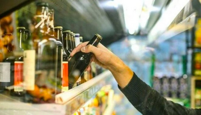 Alcohol-related deaths increase in the UK #1