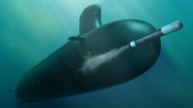 Türkiye nin yeni denizaltıları, mavi derinliklere milli teknolojilerle inecek #2