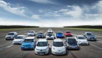 Dev markaların tamamen elektrikli araçlara geçeceği tarihler #1