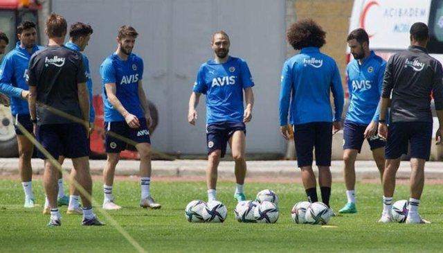 Fenerbahçe - PEC Zwolle hazırlık maçı ne zaman, saat kaçta? #1