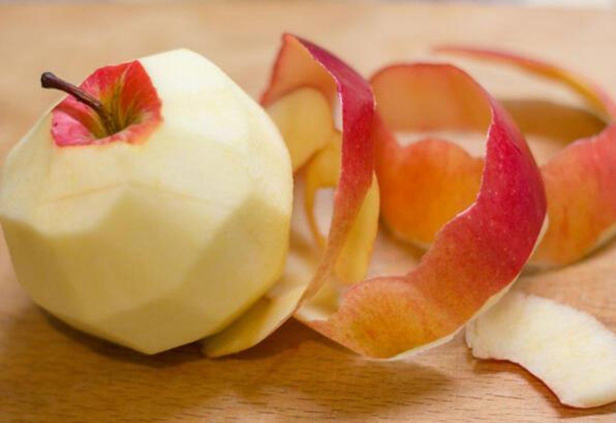 vitamini kabugunda elma kabugunun 5 faydasi 9481