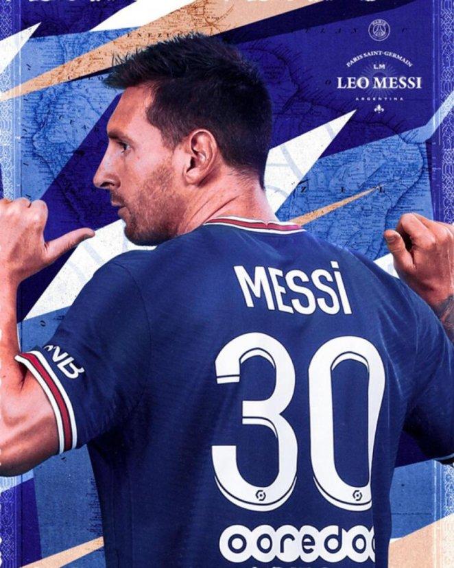 Yeniden gündeme geldi: Messi ve Ronaldo ya neden G.O.A.T. deniliyor, açılımı nedir?  #2