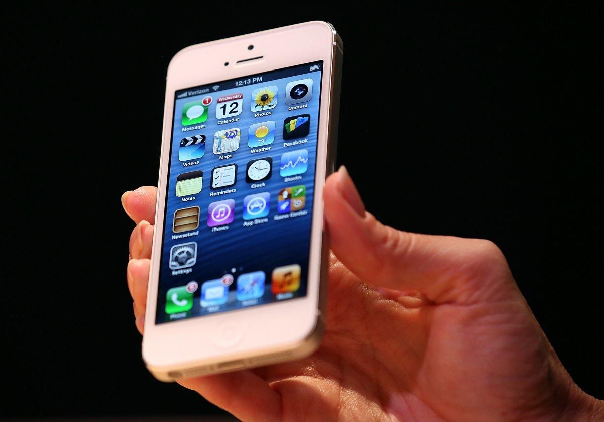 iphone 4542