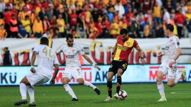 Sivasspor - Göztepe maçı ne zaman, saat kaçta, hangi kanalda? #1