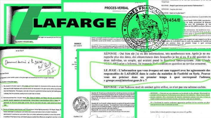 lafarge 1053