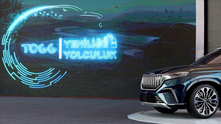 Yerli otomobil TOGG, 2022 de yollarda olacak #5