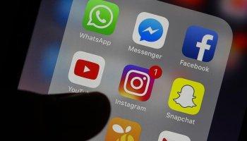 ABD de halkın çoğunluğu sosyal medyaya güven duymuyor #1