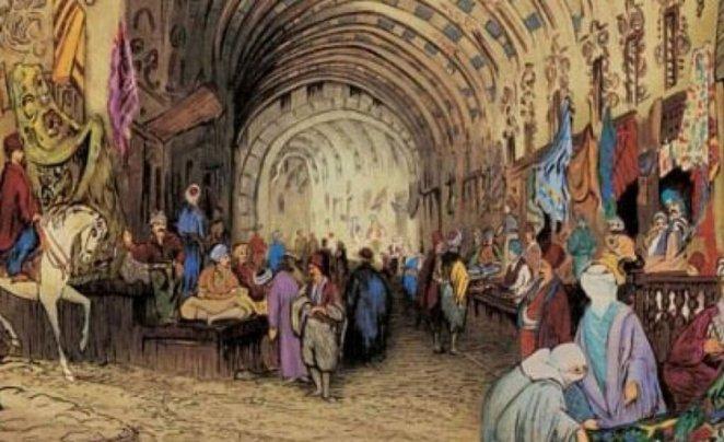 Fahiş fiyatlara Osmanlı yöntemi: Narh Sistemi nedir #1