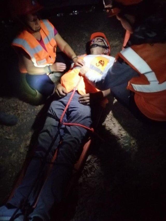 Bursa da her mahallede afet gönüllüleri yetiştiriliyor #7