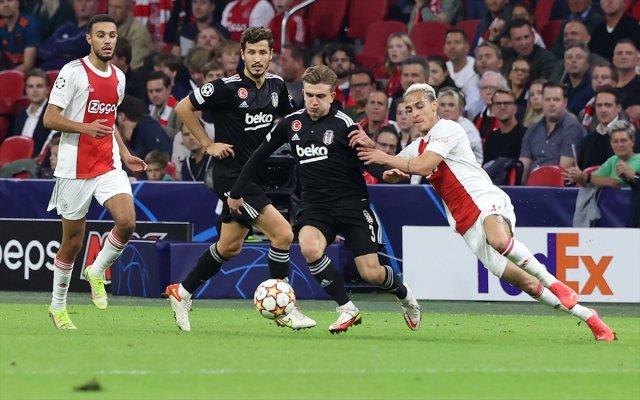 Oğuzhan Özyakup: Ajax ı, İstanbul da yenecek güce sahibiz #2