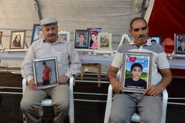 Diyarbakır annesi Esmer Koç: Artık bu acı yeter, ciğerimi yaktılar #4