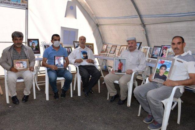 Diyarbakır annesi Esmer Koç: Artık bu acı yeter, ciğerimi yaktılar #2