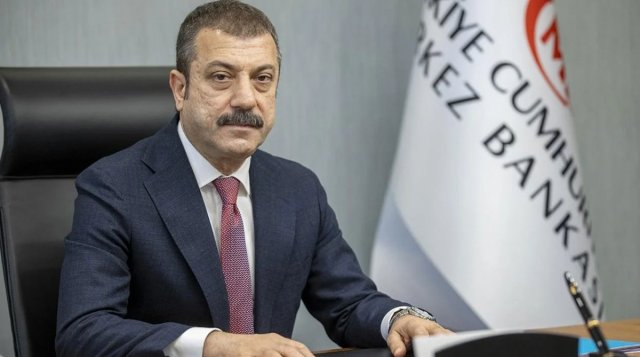 Merkez Bankası Başkanı, dolardaki yükselişin 2 nedenini açıkladı  #1