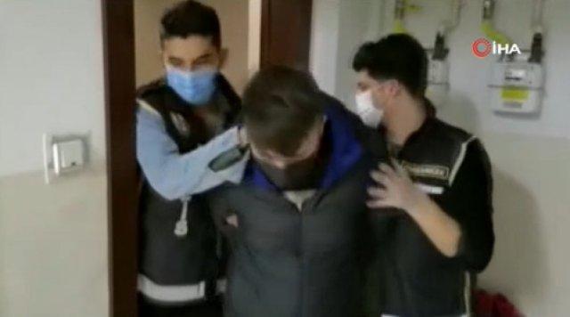 İstanbul merkezli 3 ilde çete operasyonu: 7 gözaltı #2