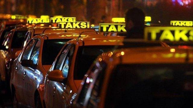 İstanbul da minibüs ve dolmuşların taksiye çevrilmemesi için mahkemeye başvuruldu #1