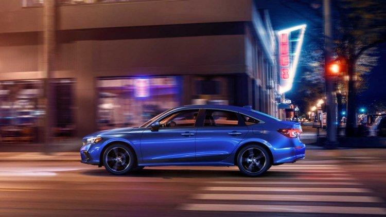 Honda Civic ekim ayı güncel fiyat listesi ve öne çıkan özellikler #2