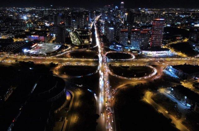 İstanbulluların trafik çilesi bitmiyor #3
