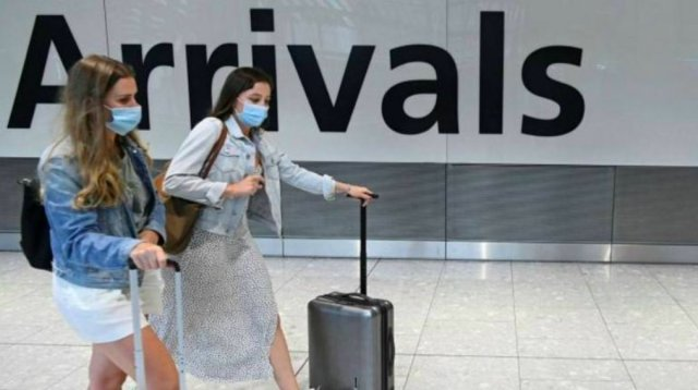 ABD, seyahat kriterlerini güncelledi #1