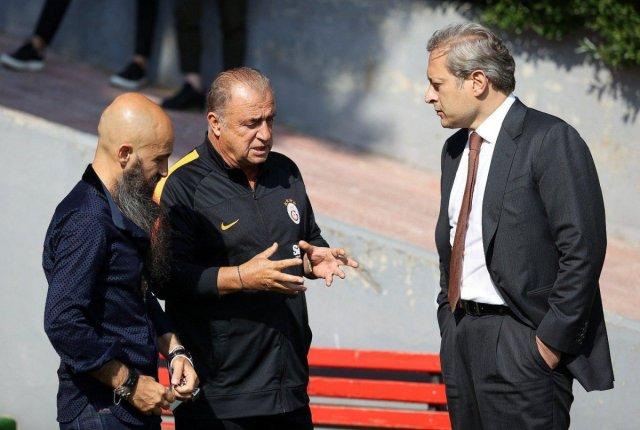 Burak Elmas tan devre arası transferlerine 15 milyon euro #2