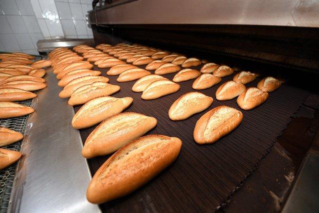 Mersin de ekmek 1,5 liradan 2 liraya çıktı #1