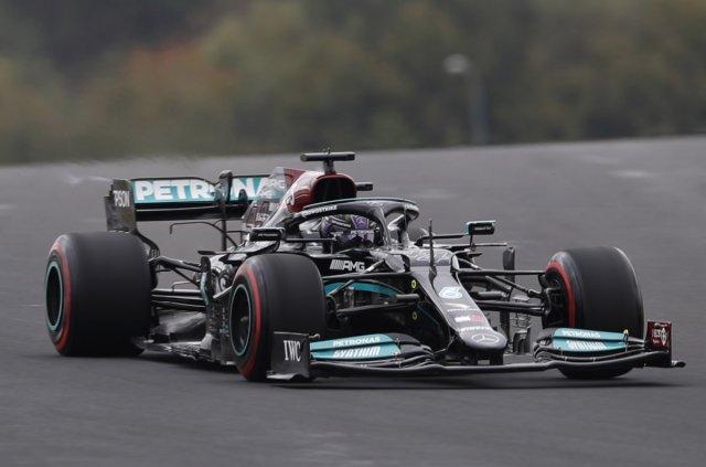 Formula 1 de pole pozisyonu Bottas ın #4