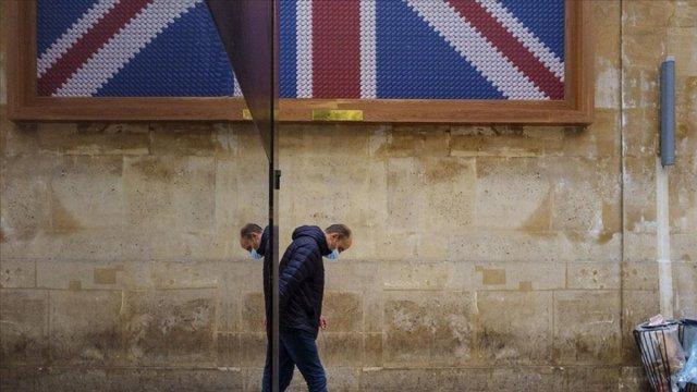 BoE Başkanı yüksek enflasyondan endişeli #1