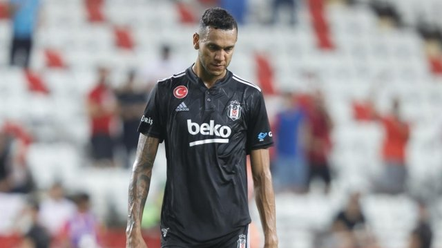 Beşiktaş ta Josef de Souza ya Gremio talip oldu #2