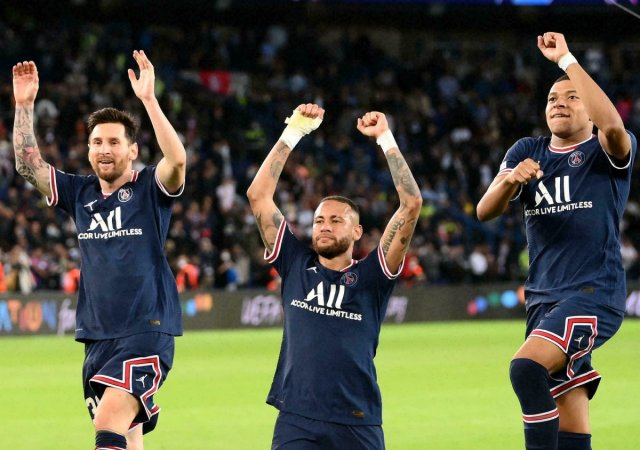 Lionel Messi: Hayran kaldım #1