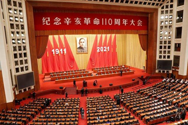Çin den Tayvan a  birleşelim  mesajı #2