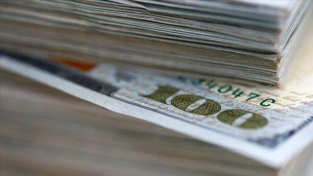 Çok uluslu şirketlere en az yüzde 15 kurumlar vergisi anlaşması #1