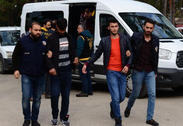 Adana'da işlenen cinayet 15 günde aydınlatıldı