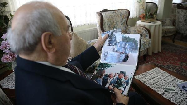 Mehmet Astsubayın 'Ayçe'si için büyükelçilik devrede