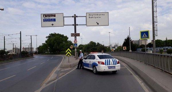 Trafik cezalarını arttıran kanun Resmi Gazete'de