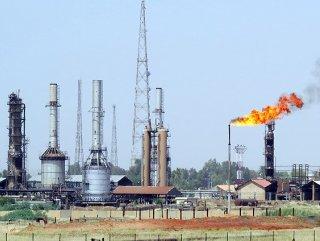 Kerkük petrolünün İran'a akması için ilk adım