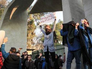Nevzat Çiçek: Şah ailesi de ABD'den İran'a müdahil oldu