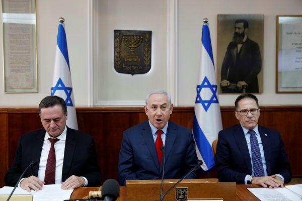 ABD, Kudüs konusunda kendi bildiğini okuyacak