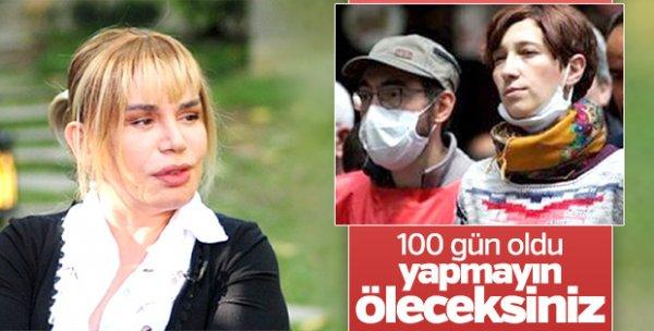 Sezen Aksu Afrin eleştirilerine dayanamadı