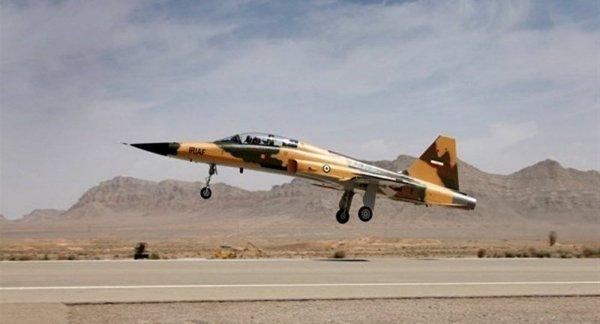 Iran starts mass-producing locally designed fighter jet