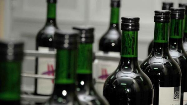 Alkollü içkilere ÖTV zammı