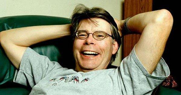 Stephen King kimdir : Stephen King Hayatı ve Nereli?