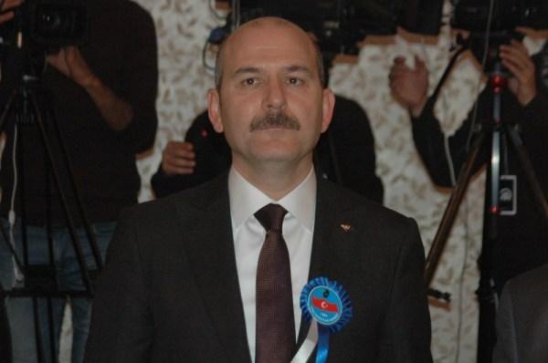İçişleri Bakanı Soylu: 2017'de 20 bin ton eroin yakalandı