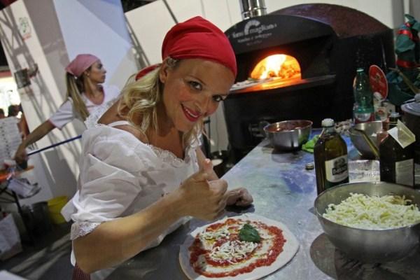 İtalya'da UNESCO Dünya Mirası adayı pizzacılar