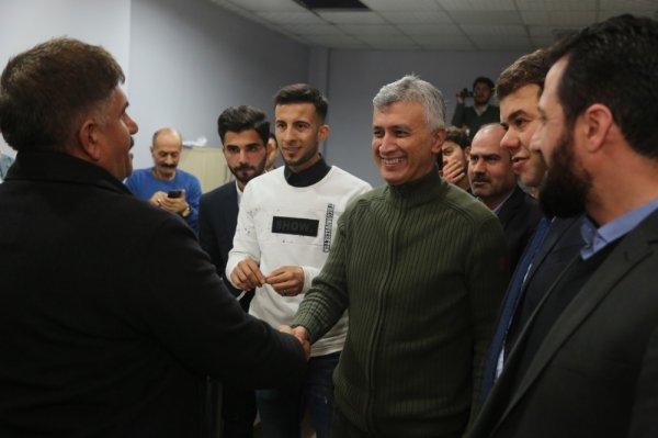 Cizre'de vatandaşlar yeni evlerine kavuştu