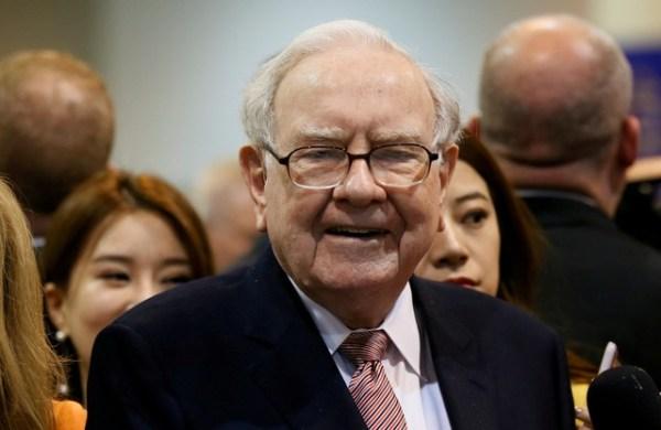Amerikalı milyarder Buffett: Sanal paranın sonu kötü