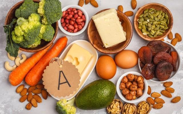 77803700 - Göz sağlığı için tüketilmesi gereken besinler