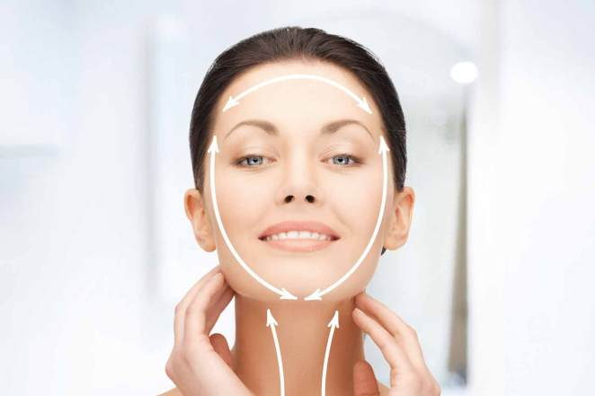 Women turned to medical aesthetics against aging #1
