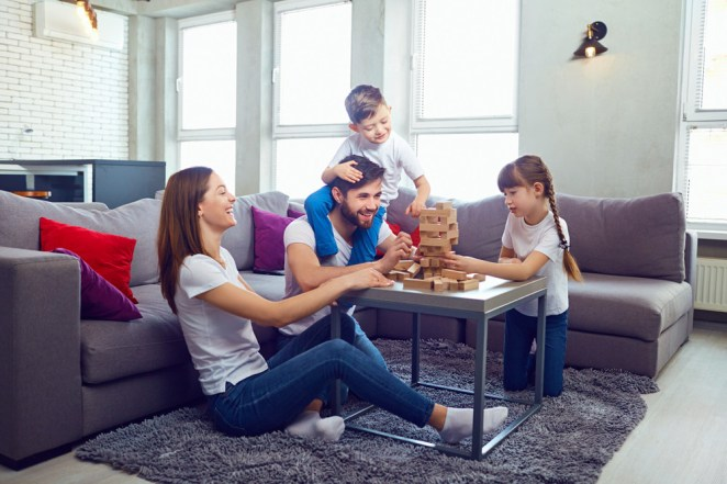 Full closure, opportunity for families to spend time together #2