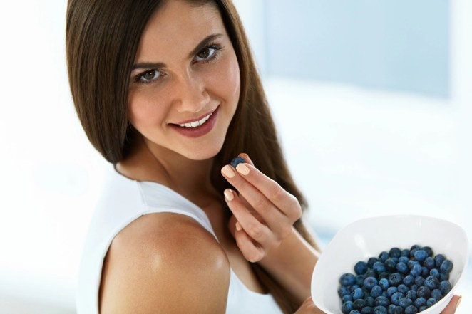 8 ways to prevent rapid aging of your skin #1