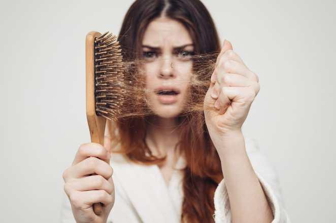 Hair masks can cause baldness #1