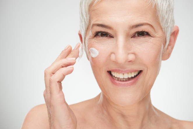 6 hormones that age women prematurely #1